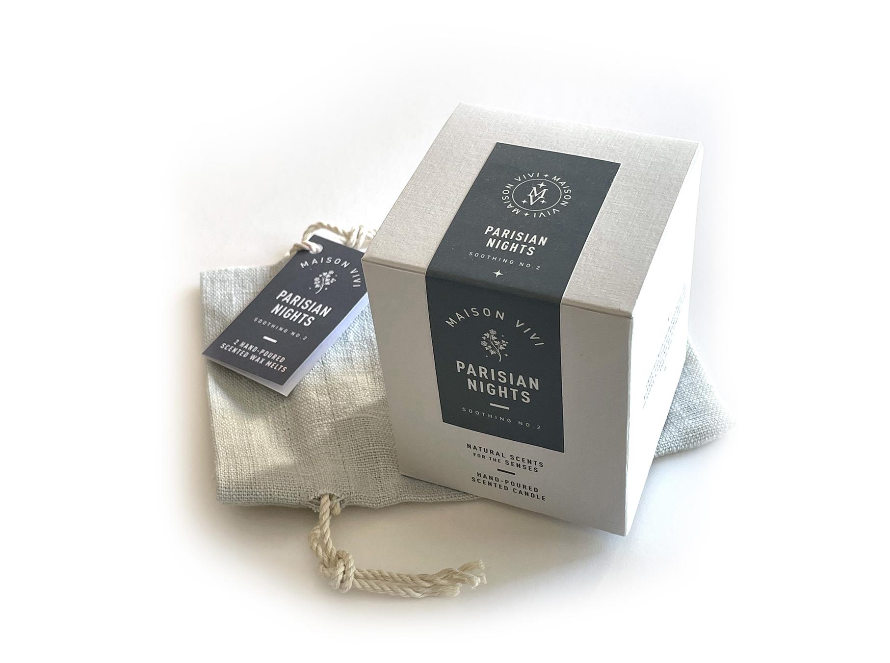 Box and bag