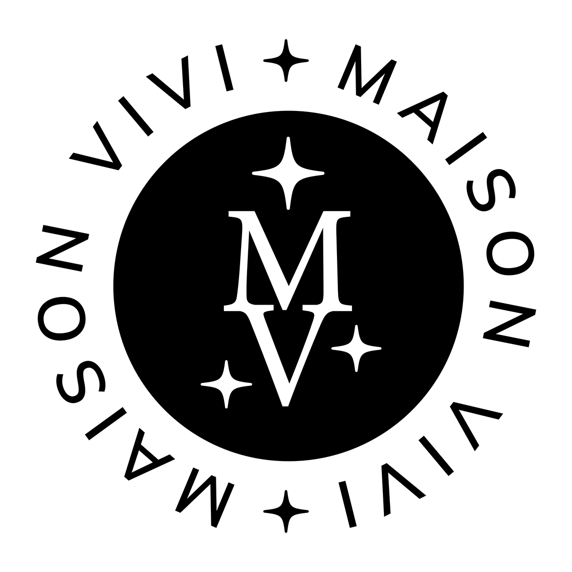 Maison Vivi logo
